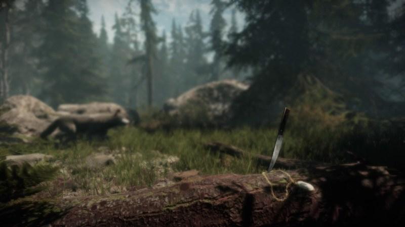 survival-game-unreal-engine