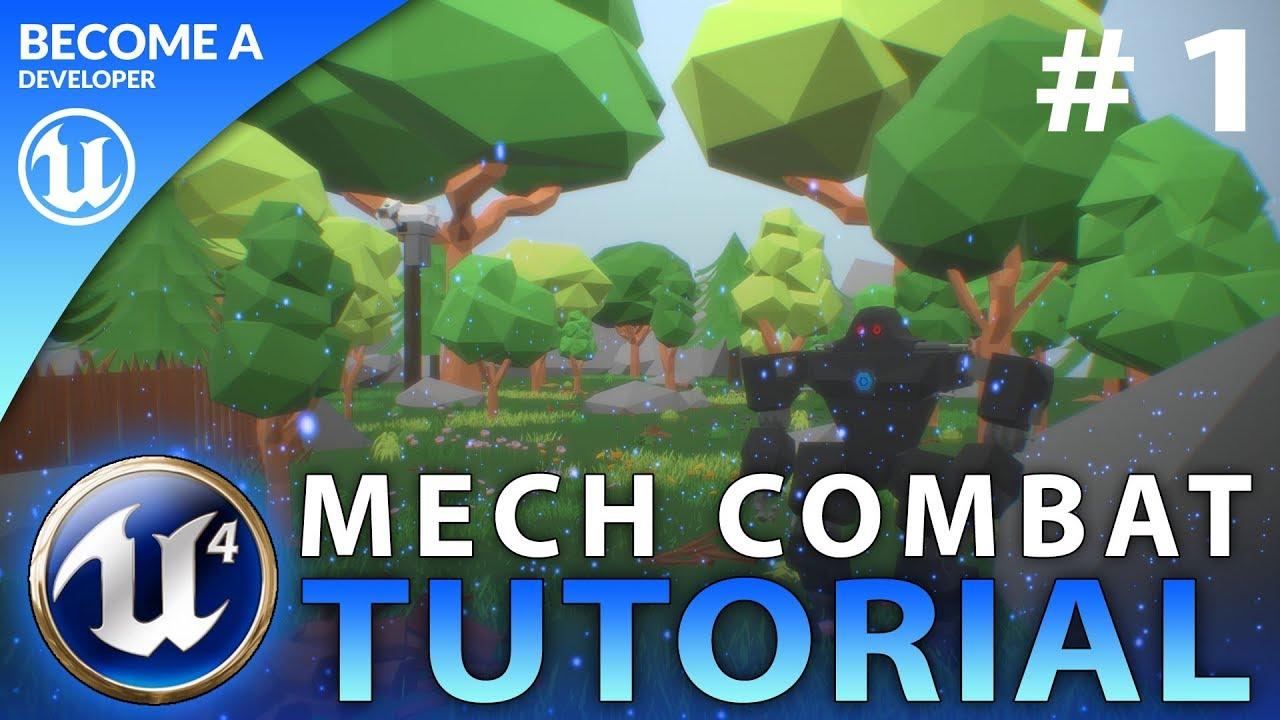 mech-combat-game