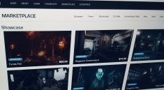 marketplace-unreal-engine