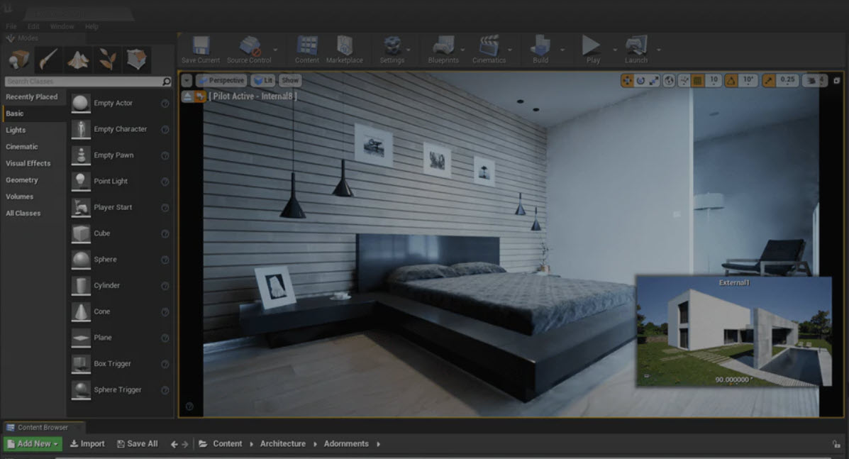 introduction-unreal-engine