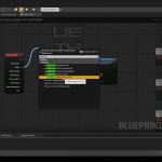Blueprint เปลี่ยน Material ให้วัตถุ (Part-2)